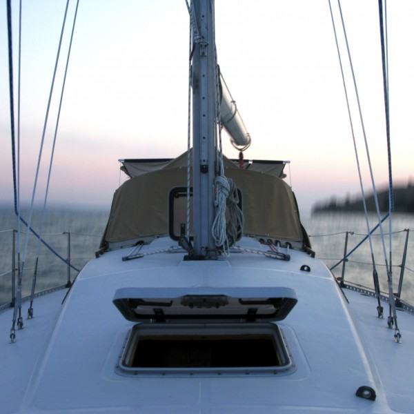 Boat Hatches